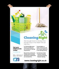 Commercial Cleaning Flyers Cleaning Services Flyer Clipart Images Gallery For Free