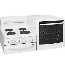 Westinghouse Kitchen Appliances Wde135war Westinghouse Elevated Stove Electric The Electric