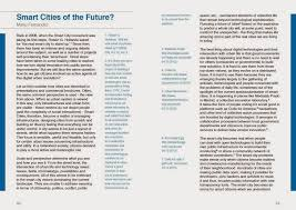 ciudades a escala humana smart cities of the future it is  the best thing about digital technologies and their intersection urban life is that great movements are already happening and there is no need to wait