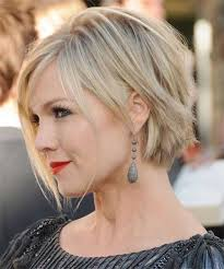 Short Hairstyle Women 2015 choppy cute blonde bob haircuts best short hairstyles 20162017 3845 by stevesalt.us