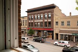 reviving minnesota relics ground level minnesota public radio news nea our town grant supports arts in fergus falls