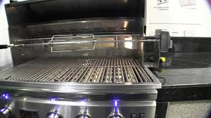 summerset build in free standing or bbq island gas grills by john young of the weekend handyman you