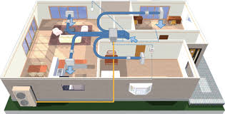 mitsubishi ducted heat pump. Contemporary Mitsubishi Hereu0027s How Ducted Heating Systems Warm Your Christchurch Home On Mitsubishi Ducted Heat Pump E