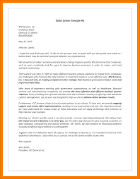 11+ sales letters examples | budget reporting