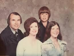 Throwback to a young Jim Bob! - Duggar Family Official | Facebook