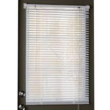 793478050584 Alabaster Mainstays Light Filtering Vinyl Mini Blind Mainstays Window Blinds