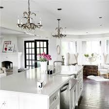 chandeliers like these ones are the best way to add a classic vibe to any interior even if they are on the smaller side