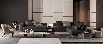 minotti italian furniture. freeman duvet sofa by minotti italian furniture n