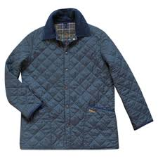 Warm quilted jacket | Barbour | Catchys | BARBOUR JACKETS ... & Warm quilted jacket | Barbour | Catchys Adamdwight.com