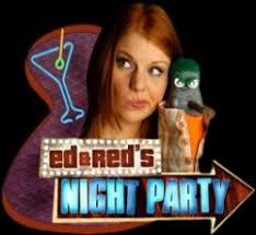 Ed & Red's <b>Night Party</b> - Wikipedia