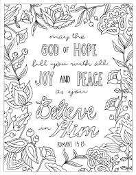 Harry potter coloring sheets for kids1. God Of Hope Coloring Page Romans 15 13 Printable Coloring Christian Coloring Inspirational Coloring Instant Digital Download Bible Verse Coloring Page Christian Coloring Bible Verse Coloring