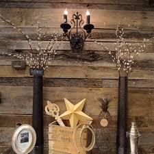barn wall decor barnwood wall decor for decorative wall clocks