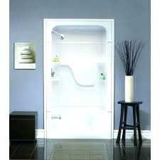 menards shower surround showers and tubs one piece tub shower units bathtubs idea walk in tub