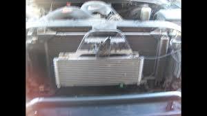Aftermarket Gm Transmission Cooler Install 99 06