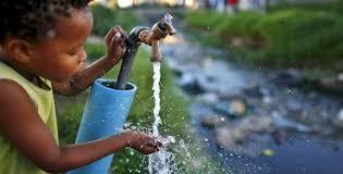 Resultado de imagen para impact agua potable ambiental