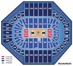 Xl Center Seating Map Rows Elcho Table