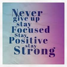 Stay Focused Quotes Enchanting Never Give Up Stay Focused Pictures Photos And Images For