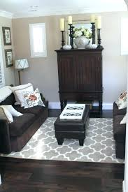 dark area rug area rug with brown couch best dark brown couch ideas on decor area