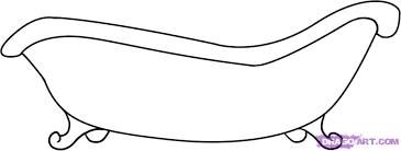 932x354 how to draw a bathtub step tub drawing