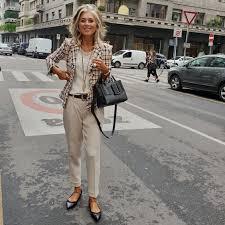Quel Look Pour Une Femme De 50 Ans Et Plus Amour Mode