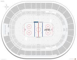 Tampa Bay Lightning Seating Chart Tampa Bay Lightning Seating Guide Amalie Arena