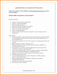 Front Desk Receptionist Resume Sample Receptionist Resume Inspirational Front Desk Cover Letter 59