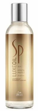 Wella Professionals <b>шампунь</b> SP Luxe Oil Keratin Protect — купить ...