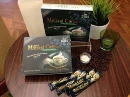 Image result for gambar mineral coffee