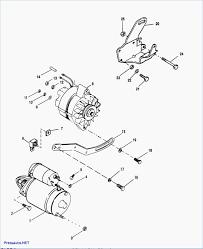 Prestolite alternator wiring diagra