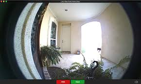front door video cameraRing WiFi Video Doorbell Review  Answer the Door From Your Phone