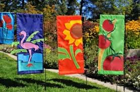 garden banners. Intricate Garden Flags And Banners Fine Design Personalized Custom Flagspersonalized