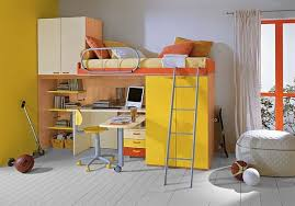 Loft Beds With Desks Underneath Photo Details - These photo we try to  present that the