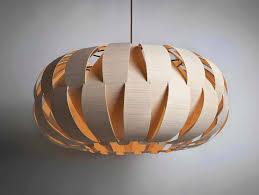 Wooden Pendant Light Fixtures Pendant Lamp Original Design Wooden