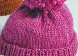 Easy Knit Hat Pattern Free Adorable Amazing Free Easy Knitting Patterns You'll Love Interweave