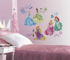 Princess Sofia Bedroom Disney Princess Bedroom Decor Ebay