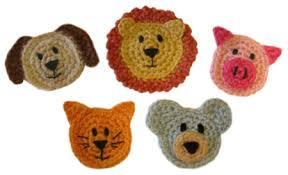 Crochet Animal Patterns Simple Crochet Spot Blog Archive Crochet Pattern Animal Appliques