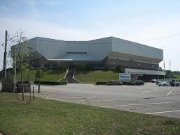Albany Civic Center Wikipedia