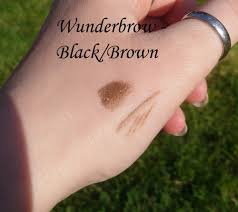 Wunderbrow Shades Chart Vegan Makeup Whats New Pussycat Beauty Not Cruelty