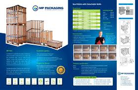 product flyer mp box mp packaging pdf catalogue technical product flyer mp box 1 1 pages