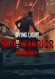 Dying Light Base Game Steam Key Buy Dying Light Shu Warrior Bundle Steam