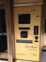 Gold Vending Machine Nyc Stunning FileGoldvending ATM In NYCjpg Wikimedia Commons