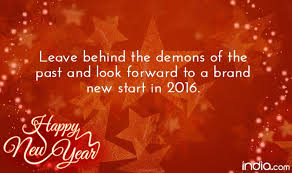 Happy New Year Quotes Wishes 2016