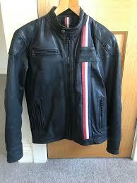 ett aston martin leather jacket age 13 14