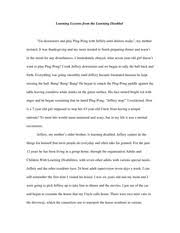 eng college writing michigan page course hero 5 pages final personal narrative