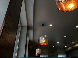 cost to install a ceiling light