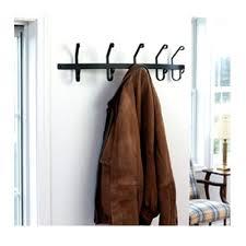 Large Coat Racks Large Iron Coat Rack 100inches [100 sturdy hooks hang coats hats] 68