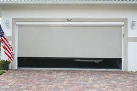 roll up garage door screenGarage Door Screen Service  Sales in the Orlando  Tampa Area