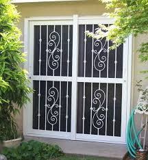 Enjoyable Window Doors Best Windows Doors Security Bar Residential