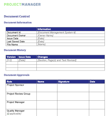 Simple Project Planning Template 50 Free Project Management Templates For Your Creative