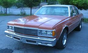 1977 Chevrolet Caprice sedan | Chevrolet Caprice Classic 1973 ...
